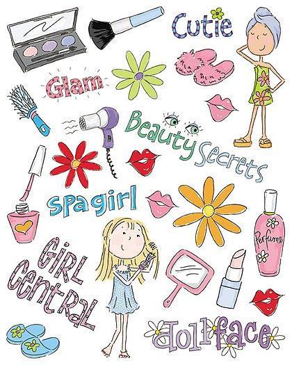 Beauty Secrets Girls