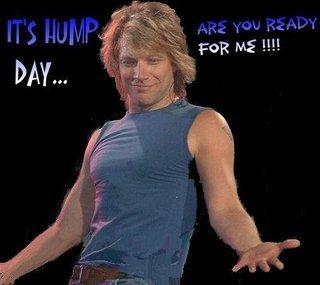It;s Hump Day