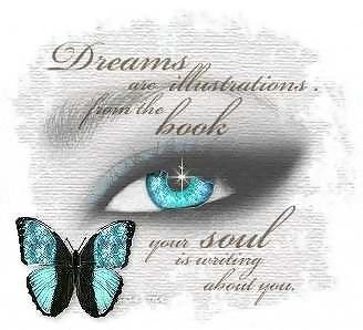 Dream Are Illustrations Form The Book Your Soul Is Writing About You