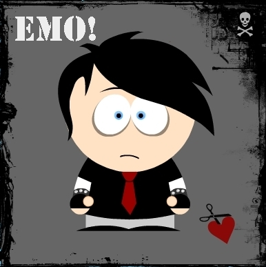 Emo Southpark