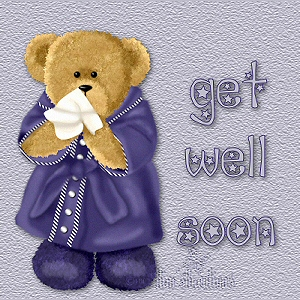 Get Well Soon Beary