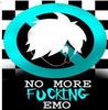 No More F*cking Emo