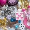 Girly Toys Icon