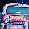 Girly Car Icon