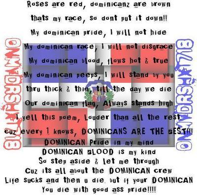 My Dominican Republic