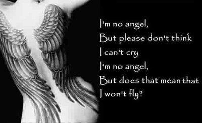 I'm no agnel