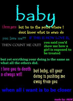 baby listen