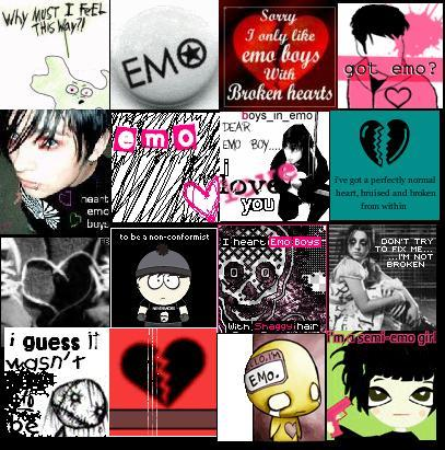 emo pics with quotes. funny emo quotes