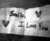 Smile I Love You