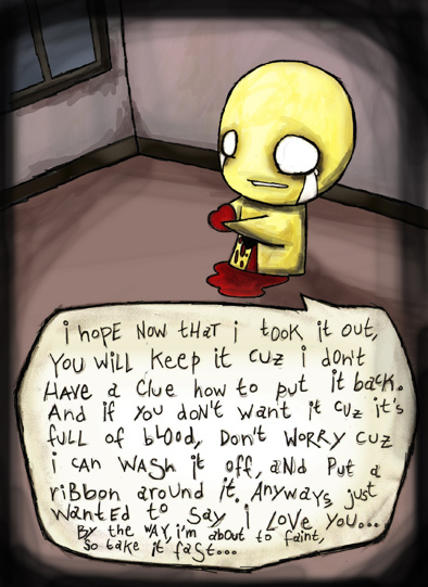 broken heart emo. Emo Pon