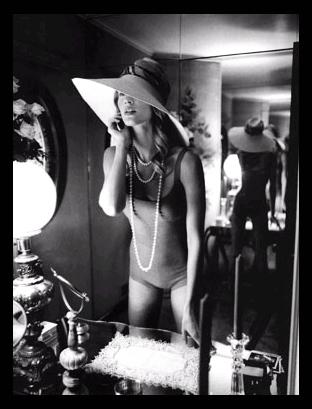 Fashion Girl Hat