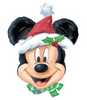 Merry Christmas - Mickey Mouse