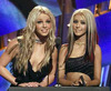 Britney Spears & Christina Aguilara