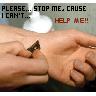 Please Stop Me Help Me