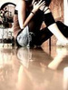 Emo Style Girl