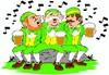 Drunken Irishmen