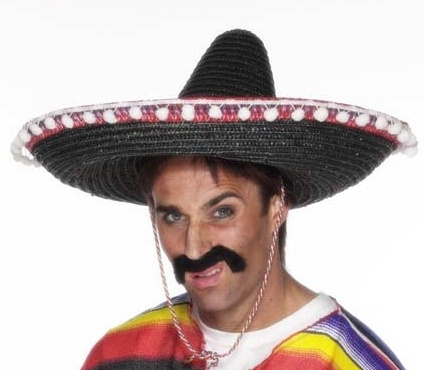 Mexican Guy