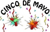 Cinco De Mayo Fireworks