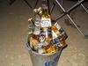 Bucket Of Corona Extra Beer