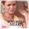Boys Break Hearts