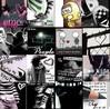 modern emo collage