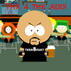 southpark Thx 4 the add!