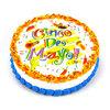 cinco de mayo cake!