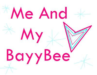 me and my babyybee