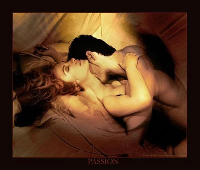 интимный поцелуй фото