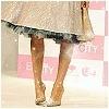 girly legs