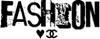 fashion, chanel, love
