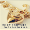 juicy couture has charmed me