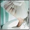 fashion, white shoes, girls