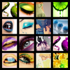 colorfull collage