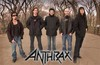 Band music anthrax