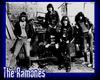 Band music ramones