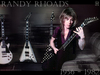 Band music rhoads