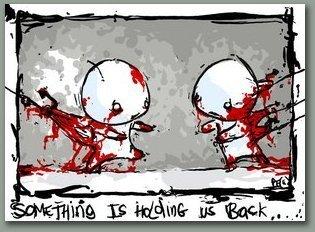 Emo Cartoon