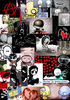 emo collage