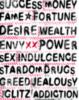 success money fame fortune desire wealth