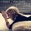Girly [hate my life]