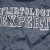 flirtology expert