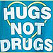 hugs no drugs