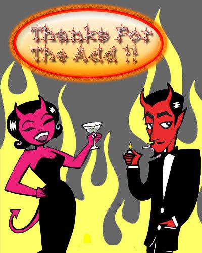 Devil and Vamp add