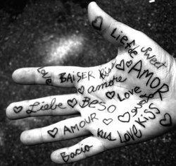 beso, kiss, love, baiser, life, sweet, liebe, amour, bacio