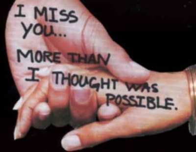 I Miss You Images. I miss you more than i