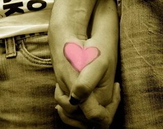 It was Love