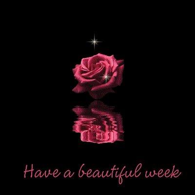beautiful week
