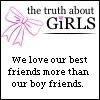 The Truth About Girls - Friends