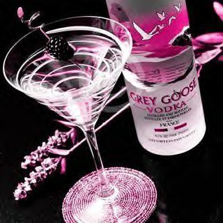 pink alcohol for girls